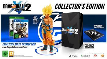 Dragon Ball: Xenoverse 2 - Collector's Edition (Xbox One)