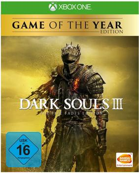 Dark Souls 3: The Fire Fades - Game of the Year Edition (Xbox One)