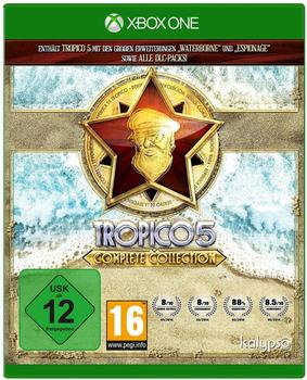 Tropico 5: Complete Collection (Xbox One)