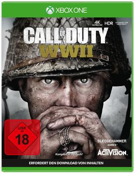 Activision Call of Duty: WWII Xbox One