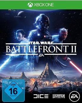 Star Wars: Battlefront 2 (Xbox One)