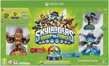 Activision Skylanders: Swap Force - Starter Pack (PEGI) (Xbox One)