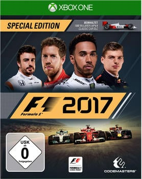 F1 2017: Special Edition (Xbox One)