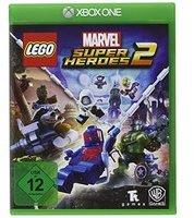 Warner LEGO Marvel Super Heroes 2 (Xbox One)
