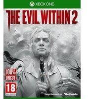 BETHESDA The Evil Within 2 (PEGI) (Xbox One)