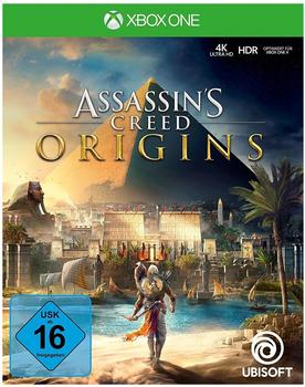 Ubisoft Assassins Creed: Origins (Xbox One)