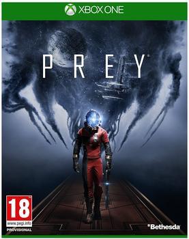 Bethesda Prey (2017) Xbox One