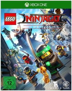 The LEGO Ninjago Movie Videogame (Xbox One)