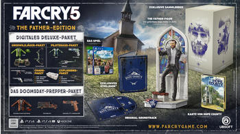 Far Cry 5: The Father-Edition (Xbox One)