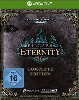 505 Games Pillars of Eternity - Complete Edition (Xbox One)