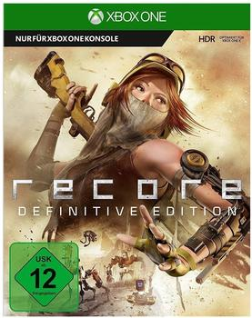 ReCore: Definitve Edition (Xbox One)