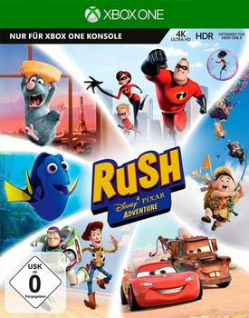 Rush (Xbox One)