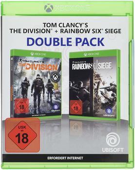 Tom Clancy's Rainbow Six: Siege + Tom Clancy's The Division (Xbox One)