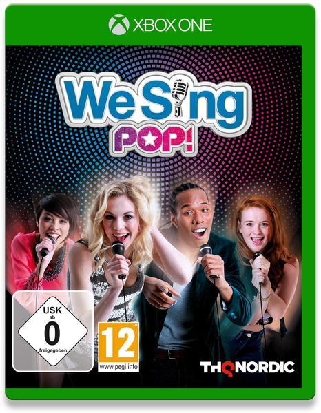 We Sing: Pop! (Xbox One)