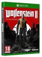 BETHESDA Wolfenstein II: The New Colossus (PEGI) (Xbox One)