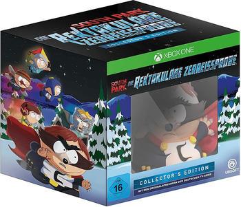 South Park: Die rektakuläre Zerreißprobe - Collector's Edition (Xbox One)