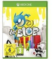 THQ De Blob (Xbox One)
