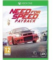Electronic Arts Need for Speed: Payback (PEGI) (Xbox One)