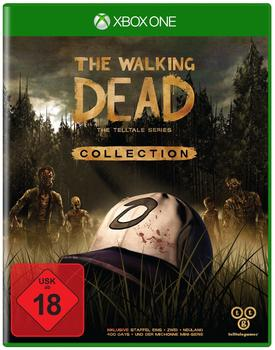 The Walking Dead: The Telltale Games Series - Collection (Xbox One)