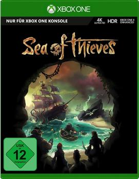 Microsoft Sea of Thieves (Xbox One)