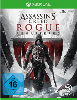 Assassin's Creed: Rogue - Remastered (Xbox One)