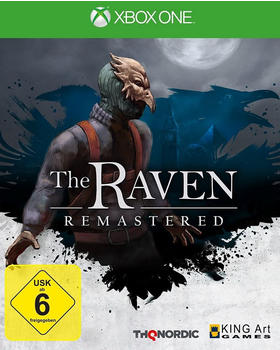 The Raven: Remastered (Xbox One)