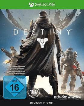 Activision Destiny (PEGI) (Xbox One)