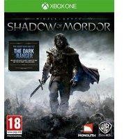 Warner Mittelerde: Mordors Schatten (PEGI) (Xbox One)