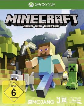 Microsoft Minecraft (Download) (Xbox One)