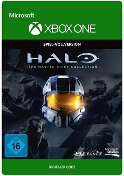 Microsoft Halo: The Master Chief Collection (Download) (Xbox One)