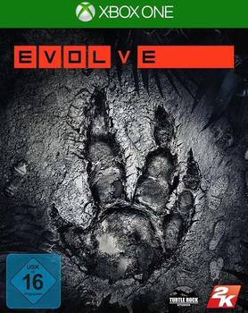 Ak tronic Evolve (Xbox One)