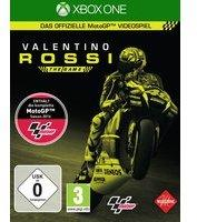 Bandai Namco Entertainment Valentino Rossi The Game (Xbox One)