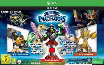 Skylanders: Imaginators - Starter Pack (Xbox One)