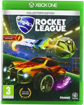 505 Games Rocket League - Collectors Edition (PEGI) (Xbox One)