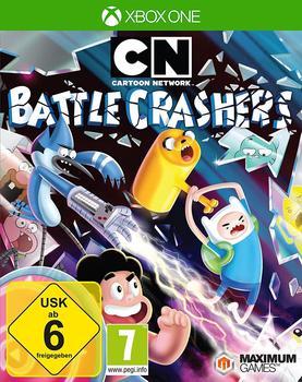 ff-cartoon-network-battle-crashers-xbox-one