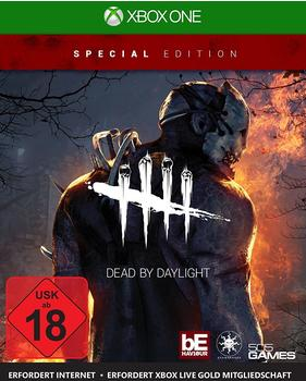NBG Dead by Daylight - Special Edition (Xbox One)