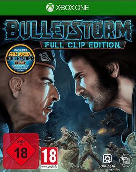 Ravenscourt Bulletstorm Full Clip Edition - [Xbox One]