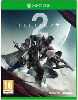Activision Destiny 2 (PEGI) (Xbox One)