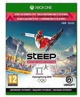 UbiSoft Steep -- Winter Games Edition (Pegi)