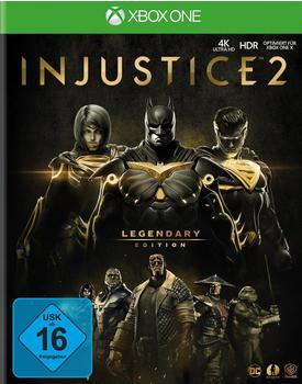 Injustice 2: Legendary Edition (Xbox One)