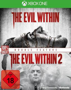 The Evil Within + The Evil Within 2 - Double Feature (Xbox One)