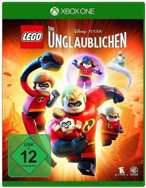 Warner LEGO Die Unglaublichen Xbox One