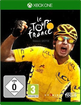 Focus Home Interactive Tour de France 2018 Xbox One USK: 0