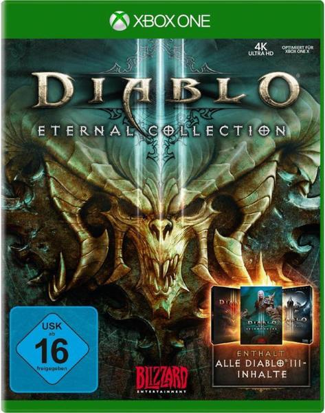 Diablo 3: Eternal Collection (Xbox One)