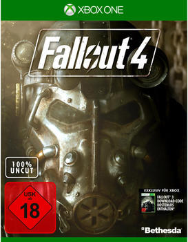 BANDAI Fallout 4