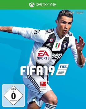 Electronic Arts FIFA 19 Xbox One