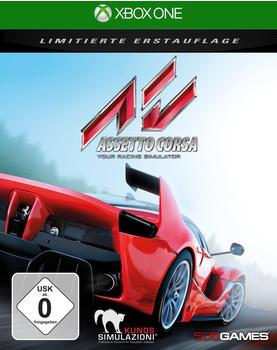 505 Games Assetto Corsa [EU