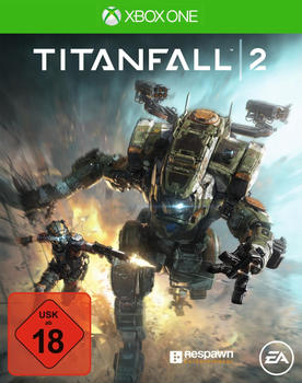 Electronic Arts Titanfall 2 [FR IMPORT]