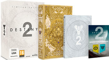 Activision Destiny 2 XBOne Limited Edition incl Kaltherz DLC