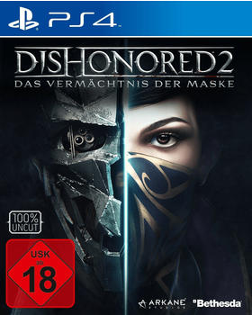 BETHESDA Dishonored 2: XONE Jewel Of The South Pack